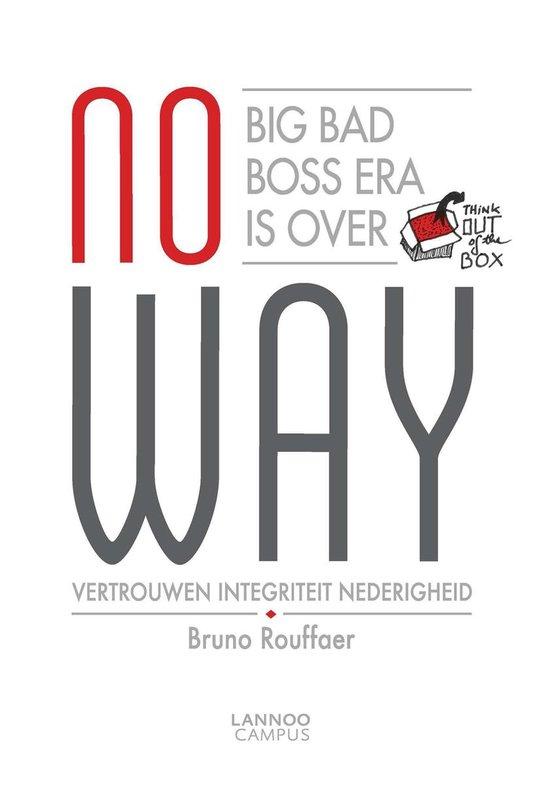 No way - Bruno Rouffaer |