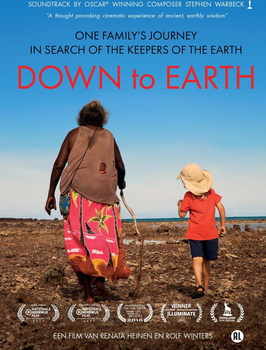 Down To Earth (2015) - Documentary