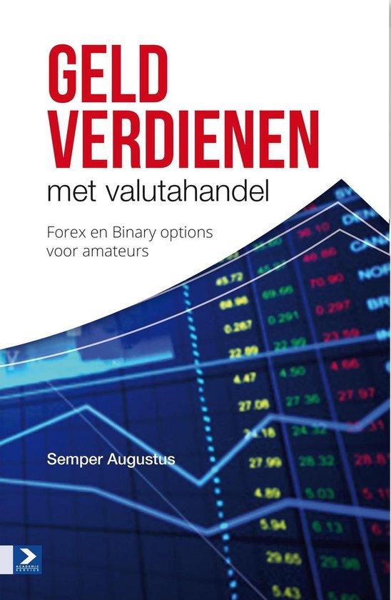 Geld verdienen met valutahandel - Semper Augustus pdf epub
