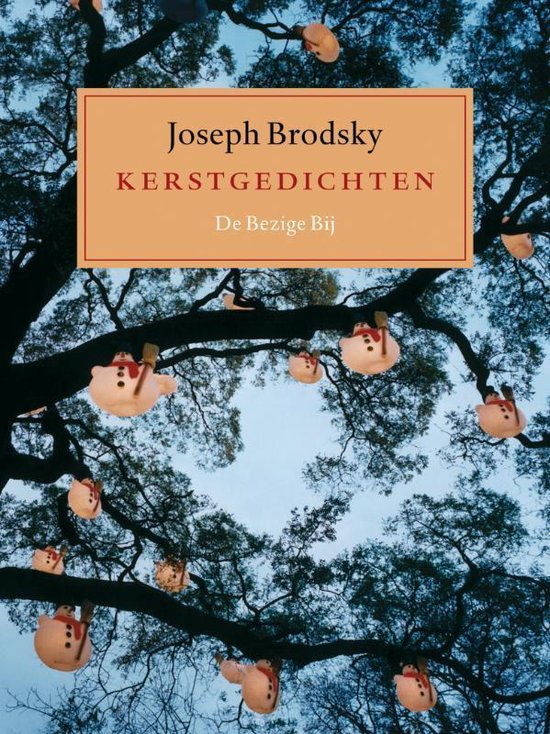 Kerstgedichten - J. Brodsky   Fthsonline.com