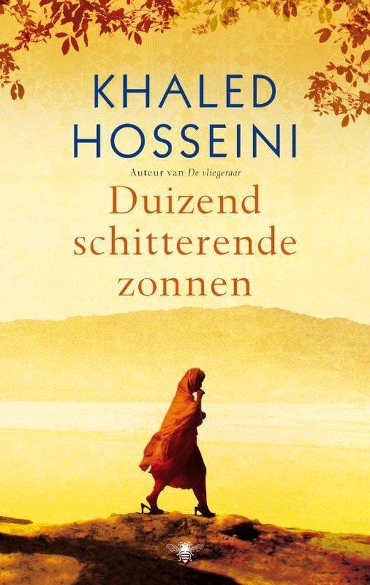Duizend schitterende zonnen - Khaled Hosseini |