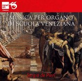 Organ Music From The Venetian Schoo