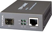 TP-Link MC220L - Gigabit Media Converter
