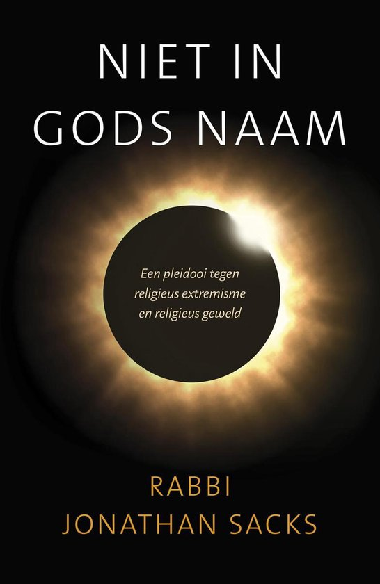 Niet in Gods naam - Jonathan Sacks pdf epub
