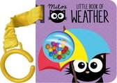 Milo's Little Book of Weather