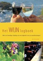 Het Wijnlogboek