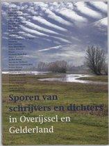 Sporen van schrijvers en dichters in Overijssel en Gelderland