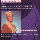 Adriana Lecouvreur(Complete)