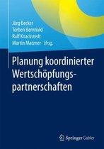 Planung Koordinierter Wertschoepfungspartnerschaften