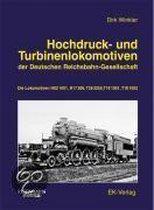 Hochdruck- und Turbinenlokomotiven der Deutschen Reichsbahn-Gesellschaft