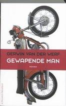 Boekomslag van 'Gewapende man'