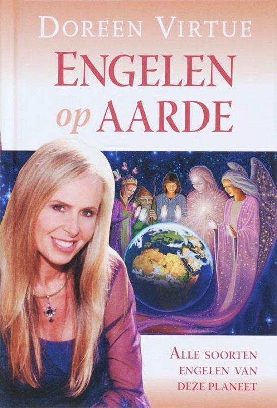 Engelen op aarde - Doreen Virtue |