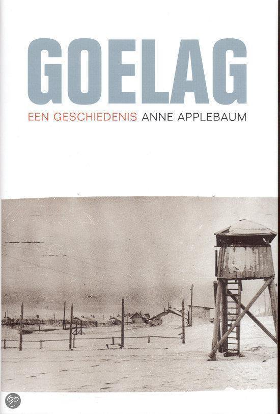 Goelag - Anne Applebaum |