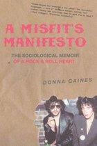 A Misfit's Manifesto