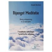 Begeleidende Rijangst Meditatie dubbel CD