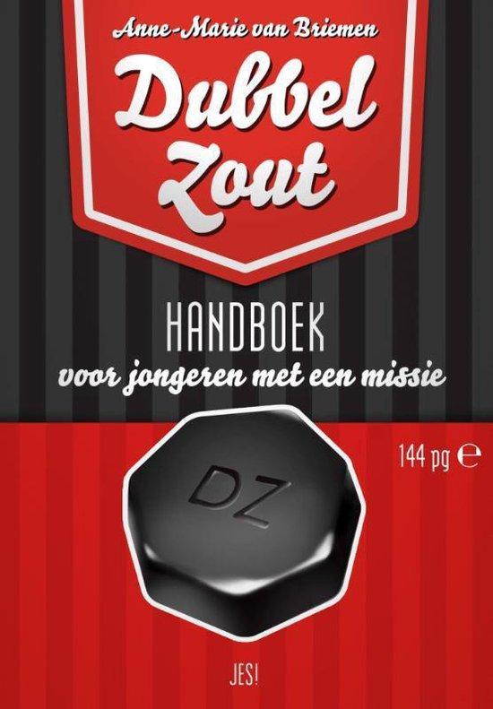 Dubbelzout - Anne-Marie van Briemen pdf epub
