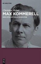 Max Kommerell