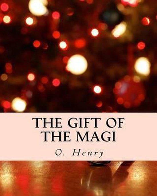 Boek cover The Gift of the Magi (Richard Foster Classics) van O Henry (Paperback)