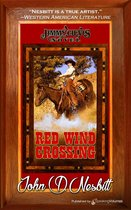 Red Wind Crossing