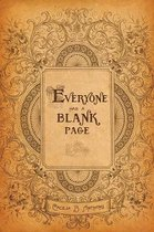 Everyone Has A Blank Page