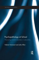 Psychopathology at School