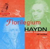 Florilegium - London Symphonies Arr. Salomon Vol.1