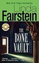 Omslag The Bone Vault