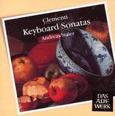 Clementi:Sonatas, Preludios &