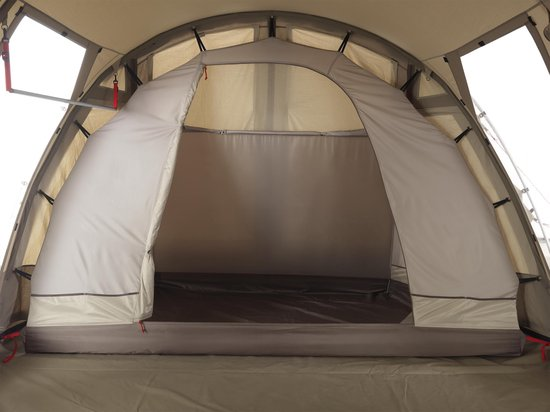 Nomad Double Bedroom Dogon Tent - Twill - 2 Persoons