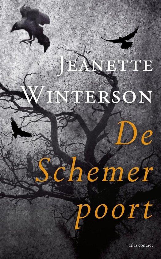 De Schemerpoort - Jeanette Winterson   Fthsonline.com