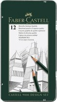 Potlood Faber Castell 9000 Designset