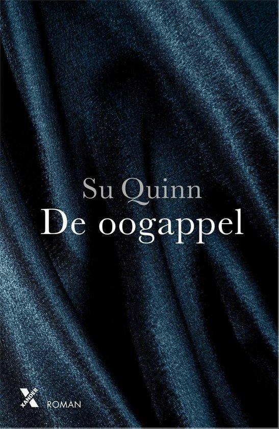 De oogappel - Su Quinn |