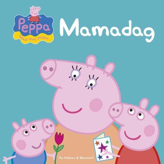 Peppa - Mamadag