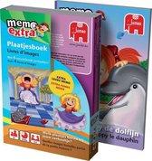 Memo Extra - Plaatjesboek Meisjes
