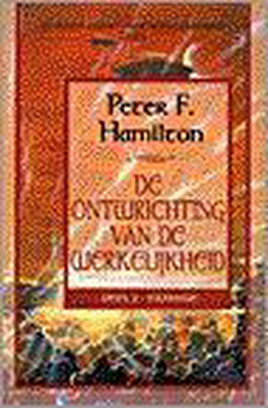 Expansie - Peter F. Hamilton pdf epub