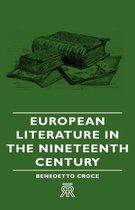 European Literature In The Nineteenth Century