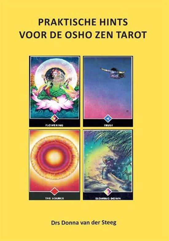 Praktische hints voor de Osho Zen tarot - Donna van der Steeg |