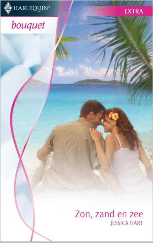 Zon, zand en zee - Bouquet 276A - Jessica Hart pdf epub