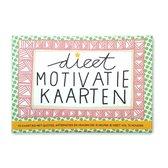 dieet motivatie kaarten