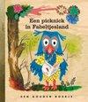Afbeelding van het spelletje Gouden Boekjes - Een Picknick In Fabeltjesland