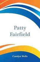Omslag Patty Fairfield