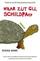 Waar zijt gij, schildpad