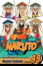 Naruto, Vol. 49