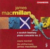 A Scotch Bestiary/Piano Concerto 2