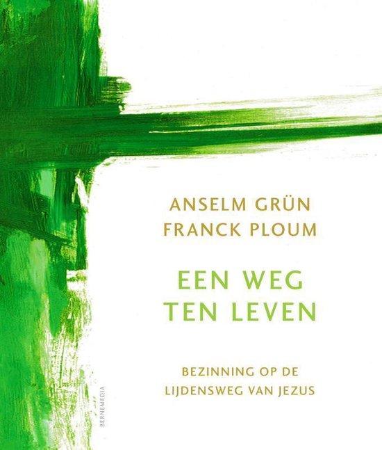 Een weg ten leven - Anselm Grün | Fthsonline.com
