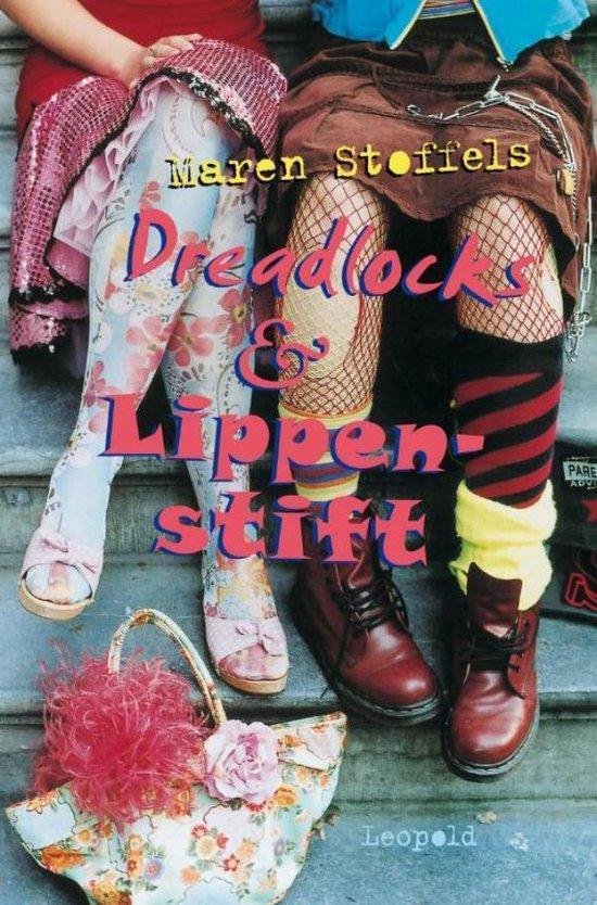 Dreadlocks & Lippenstift - Maren Stoffels pdf epub