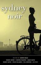Omslag Sydney Noir