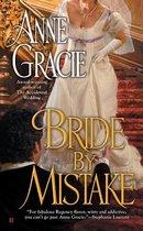 Omslag Bride by Mistake