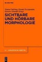 Sichtbare Und H rbare Morphologie