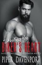 Stealing the Biker's Heart